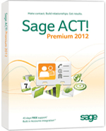 Swiftpage ACT! Premium SageCover