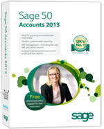 Sage 50 Accounts Support