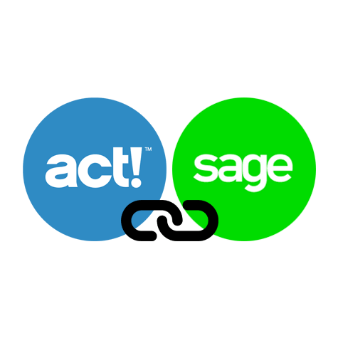 Act! Link for Sage Accounts