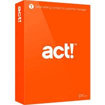 Buy Swiftpage Act! Pro