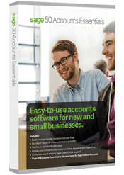 Sage 50 Accounts Essentials v23