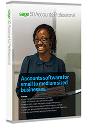 Sage 50 Accounts Professional v23