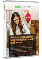 Sage 50 Accounts Standard v23