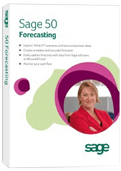 Sage 50 Forecasting Training