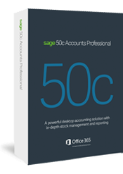 Sage 50c Professional Subscription