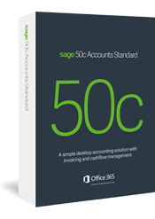 Sage 50c Standard Subscription
