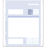 Sage Invoice Stationery