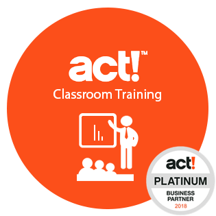 Act! Classroom Training
