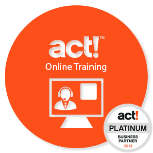 Act! Pro/Premium Online Training