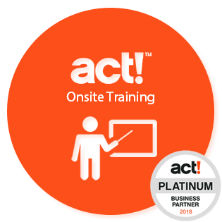 Act! Onsite Training