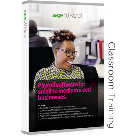 Sage 50 Payroll Training