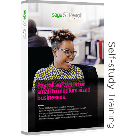 Sage 50 Payroll Workbooks